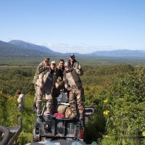 Ecological tourism