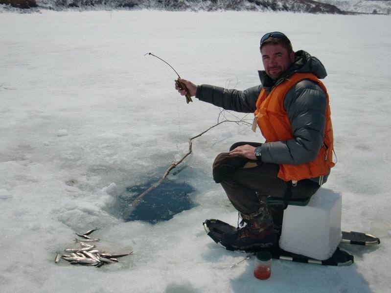 камчатские рыбаки видео