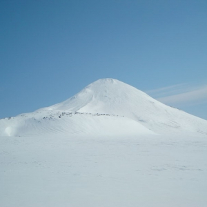 Kamchatka nature